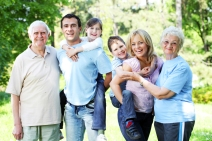 Personas y Familias